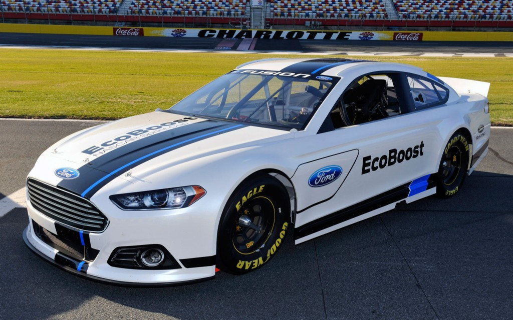 NASCAR Changes Car